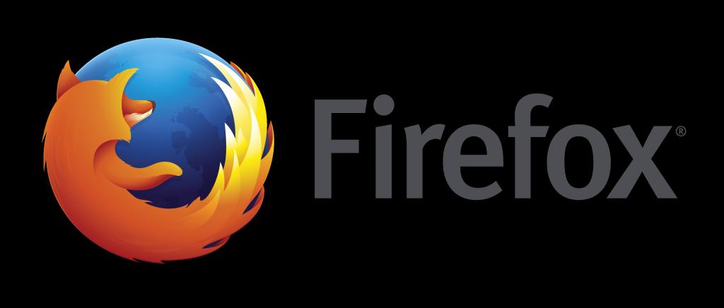 FireFox HD Logo